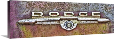 1950's Dodge Trunk