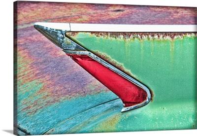 1960's Cadillac Tail Fin