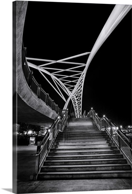 Lines and Architecture Combine, Denver, Colorado