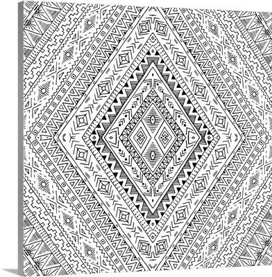 Geometric Diamond I