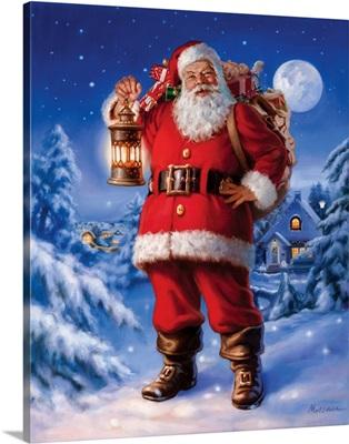Christmas Eve Visit