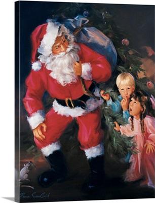 Christmas Eve Watch
