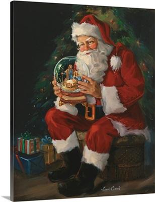 Santa Believes
