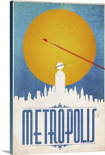 Metropolis
