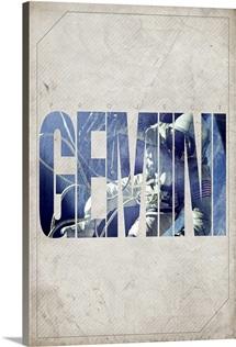 Project Gemini (Cover)