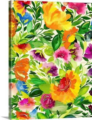 July Bouquet (VT)