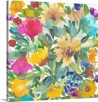 Meadow Bouquet Detail