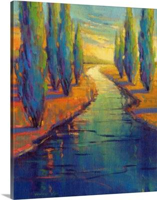 Cypress Reflecton