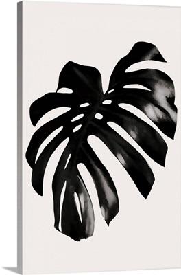 Black Leaf No. 3