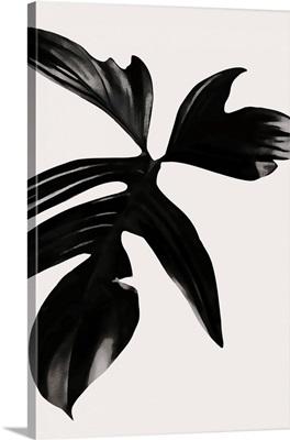 Black Leaf No. 5
