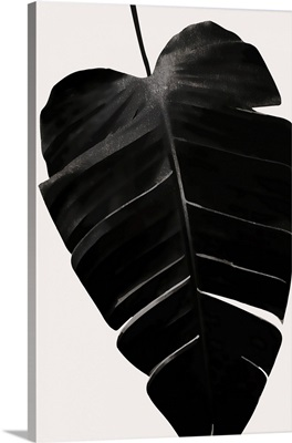 Black Leaf No. 6