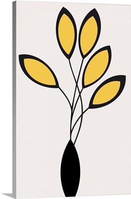 Cinco - Yellow