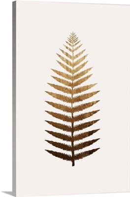 Golden Leaf No. 7