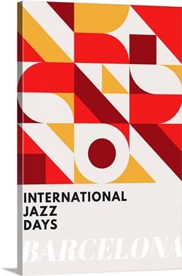 Jazz Days - Barcelona