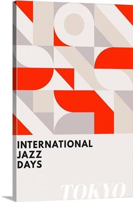 Jazz Days - Tokyo