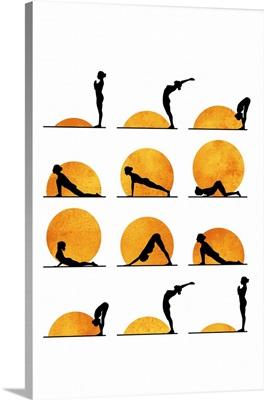 Yoga Sun
