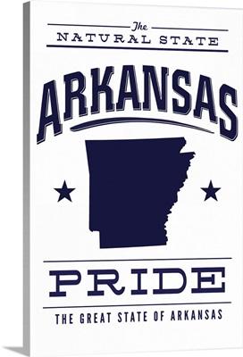 Arkansas State Pride
