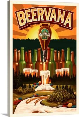 Bellingham, Washington, Beervana