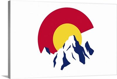 Colorado, C and Mountains