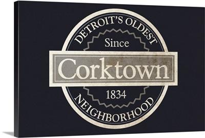 Corktown, Detroit's Oldest Neighborhood