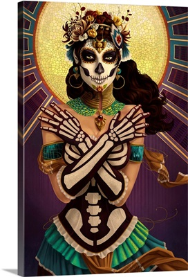 Day of the Dead, Crossbones