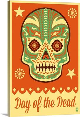 Day of the Dead, Sugar Skull