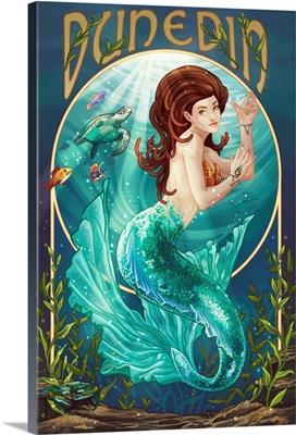 Dunedin, Florida, Mermaid