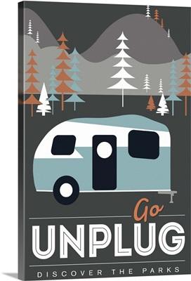 Go Unplug - Discover the Parks