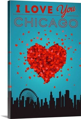 I Love You Chicago, Illinois