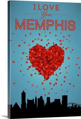 I Love You Memphis, Tennessee