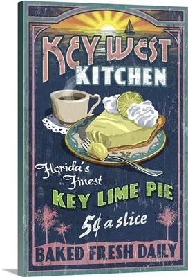 Key West, Florida, Key Lime Pie