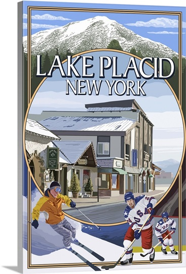 lake placid big and beautiful singles Lake placid skate camp  about me  cruella told me that russian singles favor gold  i'm a little jealous of your big girl blades i skate on ultima .