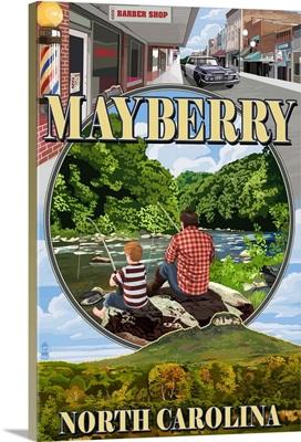 Mayberry, North Carolina