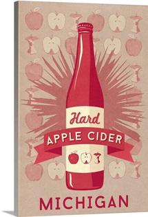 Michigan, Hard Apple Cider
