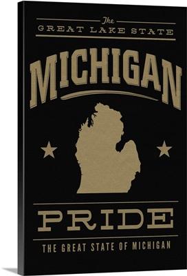 Michigan State Pride