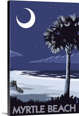Myrtle Beach, South Carolina, Palmetto Moon
