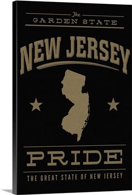 New Jersey State Pride