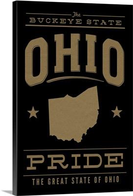 Ohio State Pride