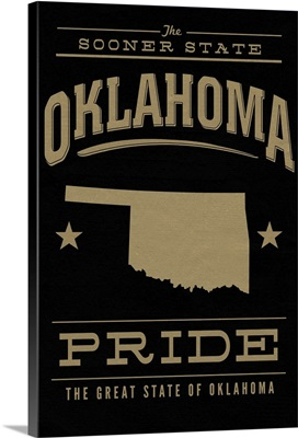 Oklahoma State Pride