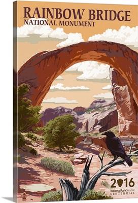 Rainbow Bridge National Monument, 2016 Centennial