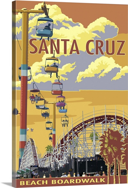 Santa cruz boardwalk discount coupons
