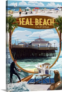 seal beach catholic singles Catholic men s fellowship of california is located in seal beach, california this organization primarily operates in the religious organizations business / industry.