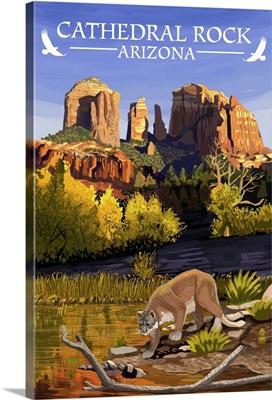 Sedona, Arizona, Cathedral Rock
