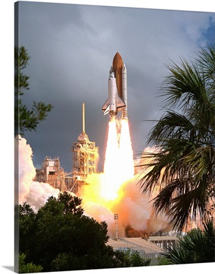 STS-57 Launch, Cape Canaveral, FL