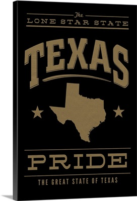 Texas State Pride