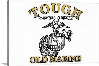 Tough Old Marine