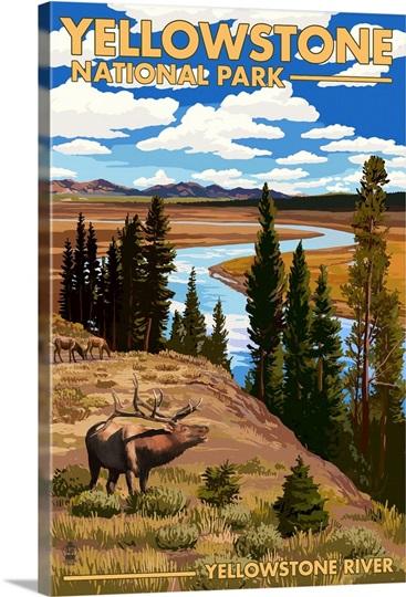 christian singles in yellowstone national park The cheapest way to get from miami to yellowstone national park costs only $316, and the quickest way takes just 10½ hours find the travel option that best suits you.
