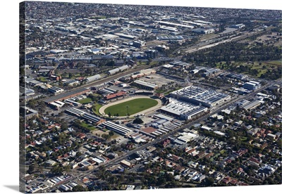 Adelaide Showgrounds, Wayville Showgrounds, Australia