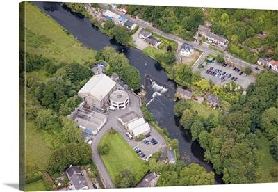 Mardyke House and Mill, Dublin, Ireland
