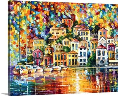 Dream Harbor
